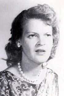 Anna Elana Riccio obituary photo