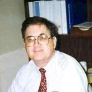 Robert E. Cooper III