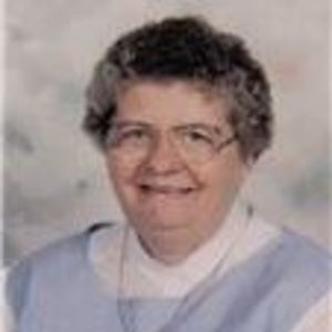 Sister Mary Florence Hawe, RSM Obituary Photo