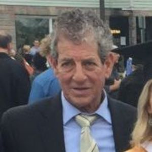 Albert J. DiNicola Obituary Photo
