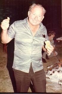 Jimmy Dewell Barrow obituary photo