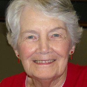 Marian Theresa Dunn