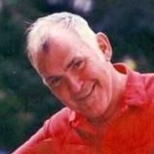 Harold Roger Spears