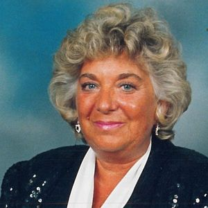 Lorraine Vincent Obituary Photo