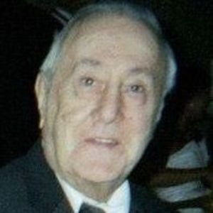 Richard J. Coffin Obituary Photo
