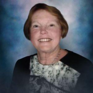 Judy A. Bastian Obituary Photo