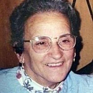 Eda P. Tripp