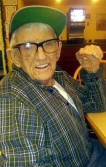 Cecil Earl Workman obituary photo