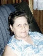 Walburga K. Maegerle obituary photo