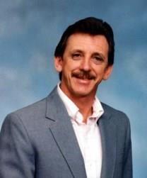 Lewis Stepp obituary photo