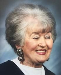 Stella Pier obituary photo