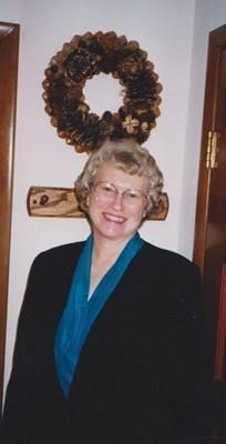 Marlene Sophie McCoy obituary photo