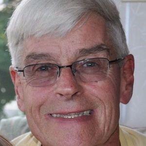 "John D. ""Jack"" Buckley Obituary Photo"