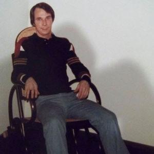 Keith Shreve Obituary Photo