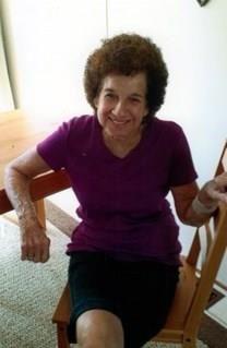 Lenearl Olene Graves obituary photo