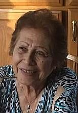 Petra Valencia obituary photo