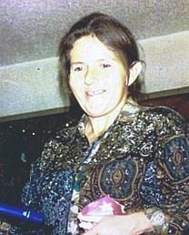 Dolores Bell Contreras obituary photo