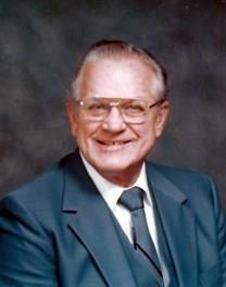 Gerald D. Groth obituary photo