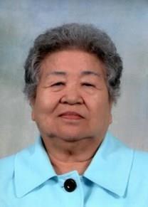 Jung Y. Kang obituary photo