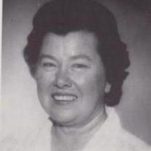 Louise M. Randall