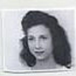 Audrey M. Cornell