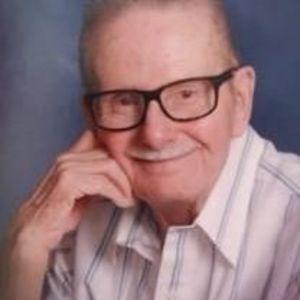 Larry Gerald Carmichael