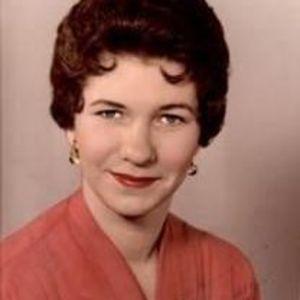 Marilyn Englar Tenley