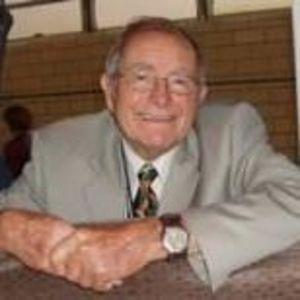 Philip James Van Winkle