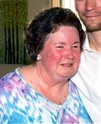 Sheila HUFF obituary photo