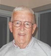 Thomas Jewett Millikin obituary photo