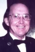 Allan Joseph Weale obituary photo