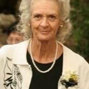 Arlene Delores Peacock