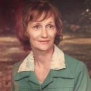 Shirley May Kendrick