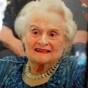 Louise Lange Stewart