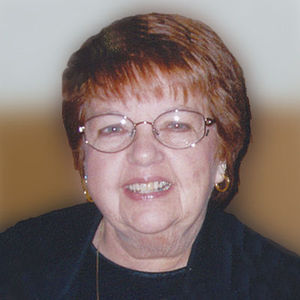 Carole Ann Kraft