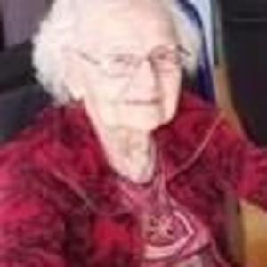 Clara Mae Dreier