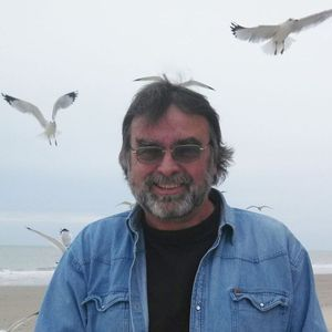 Gary Shelton Strickland