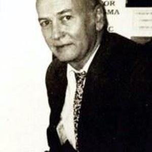 George William Maybee