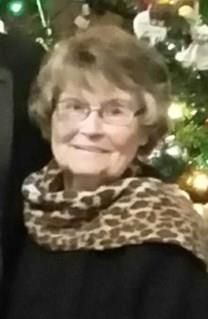 Lois Elnora PENDERGRAFT obituary photo