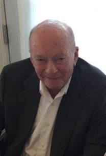 James Boyd Criscoe obituary photo