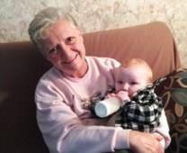 Joan M. Coughlan obituary photo