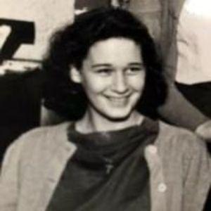 Hortense Hillery Nunn