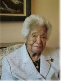 Carmen Martinez obituary photo