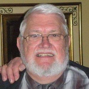 CMSgt Glenn Alfred Sparks (USAF, Ret.)