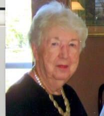 Gladys Pauline Heath obituary photo