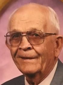 James Curtis Mills obituary photo