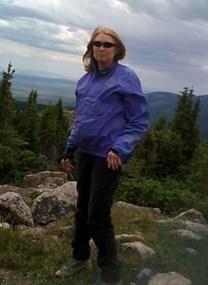 Diane Lynn Wittwer obituary photo