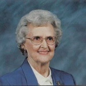 Marjorie Lucille W. Schwacke