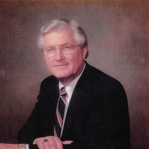 Reverend Gene Henson Obituary Photo