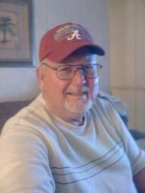 Eddie Lee Barrett obituary photo